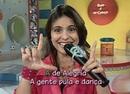 """A"" de Aline, ""A"" de Alegria/Aline Barros"