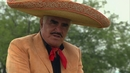 Me Llevarás en ti/Vicente Fernández
