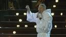 O meu lugar é o céu (Video ao vivo)/Padre Marcelo Rossi