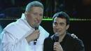 Incendeia minha alma (Video ao vivo) feat.Padre Fábio de Melo/Padre Marcelo Rossi