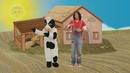 Señora Vaca/Grupo Encanto