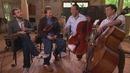 The Making of the Goat Rodeo Sessions Teaser/Yo-Yo Ma, Stuart Duncan, Edgar Meyer & Chris Thile