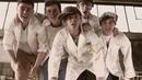 Set This World On Fire - Beau's Janoskian's Cam/The Janoskians