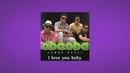 I Love You Baby (Lyric Video)/Oba Oba Samba House