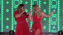 Amor, Amor (Video Ao Vivo) feat.Preta Gil/Wanessa