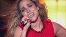 You Can't Break a Broken Heart (Video Ao Vivo)/Wanessa