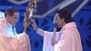 Glória a Jesus na Hóstia Santa / Queremos Deus/Padre Fábio de Melo