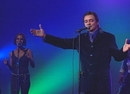 Sem Limites Pra Sonhar (Reaching For The Infinite) (Video) (ao vivo)/Fábio Jr.