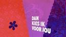 Dan Kies Ik Voor Jou (Lyric video)/Femke Meines