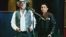 La Quiero y Qué (Vídeo)/Jorge Celedón & Reynaldo Armas