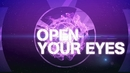Open up Your Eyes (Lyric Video) feat.Viktor Weijner/A&P