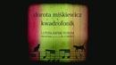 Lutoslawski Tuwim. Piosenki nie tylko dla dzieci. Album Trailer/Dorota Miskiewicz & Kwadrofonik