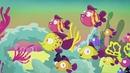 Peixinhos/Os Habitantes do Fundo do Mar