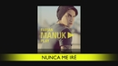 Nunca Me Iré (Pseudo Video)/Fabián Manuk
