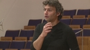 "Jonas Kaufmann - The Making of ""Winterreise""/Jonas Kaufmann"