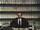 Am besten hat's ein Fixang'stellter (Peter Alexander präsentiert Spezialitäten 09.03.1969) (VOD)/Peter Alexander
