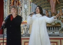 Eine ferne Melodie (VOD)/Edward Simoni & Alexis