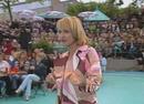Die Erde hat mich wieder (ZDF-Fernsehgarten 11.07.2004) (VOD)/Kristina Bach