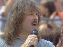 Da geht mir voll einer ab (ZDF-Fernsehgarten 04.06.2000) (VOD)/Wolfgang Petry