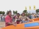 Mädchen von Capri (ZDF-Fernsehgarten 21.06.1992) (VOD)/Die Flippers
