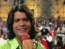 Und die Sonne ist heiss (ZDF Hitparade 04.09.1971) (VOD)/Costa Cordalis