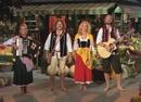 Lach, solange du noch lachen kannst (ZDF Volkstümliche Hitparade 03.08.1995) (VOD)/Die Schäfer