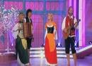 Glaube ist... (Grand Prix der Volksmusik 21.05.2008) (VOD)/Die Schäfer