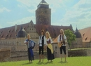 Schick zum Himmel einen Brief (ZDF Sonntagskonzert 13.04.2003) (VOD)/Die Schäfer