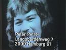 Das ist doch gar nicht unser Bier (ZDF Hitparade 08.05.1976) (VOD)/Peter Petrel