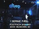Oh No No (ZDF Disco 22.06.1981) (VOD)/Bernie Paul