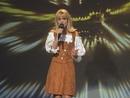 Ein kleines Lächeln (ZDF Volkstümliche Hitparade 16.07.1998) (VOD)/Simone Christ