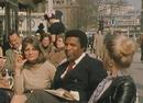 """Auf dem Kurfürstendamm sagt man """"Liebe"""" (ZDF Drehscheibe 02.06.1970) (VOD)/Roberto Blanco"""