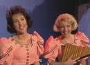 Das Wunder von Santa Maria (ZDF Volkstümliche Hitparade 04.01.1996) (VOD)/Geschwister Hofmann