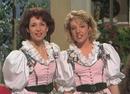 Alle Farben dieser Erde (ZDF Volkstümliche Hitparade 15.07.1993) (VOD)/Geschwister Hofmann