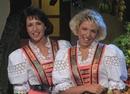 Der Junge von San Angelo (ZDF Volkstümliche Hitparade 06.07.1995) (VOD)/Geschwister Hofmann