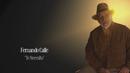 Te Necesito (Lyric Video)/Fernando Calle