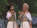 Es muss ja nicht der ganze Himmel sein (ZDF Volkstuemliche Hitparade 13.08.1998) (VOD)/Geschwister Hofmann