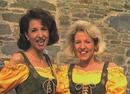 Heut' hab ich dem Glueck in die Augen geseh'n (Heimatklaenge 18.04.1997) (VOD)/Geschwister Hofmann
