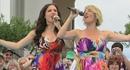 Wir singen Bella Musica (ZDF-Fernsehgarten 26.06.2011) (VOD)/Geschwister Hofmann