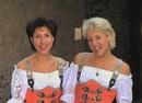 Es war einmal ein Traum (Heimatklaenge 27.11.1998) (VOD)/Geschwister Hofmann