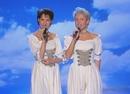 Es muss ja nicht der ganze Himmel sein (Superhitparade der Volksmusik 29.11.1998) (VOD)/Geschwister Hofmann