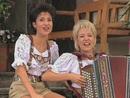 Immer auf die Kleinen (Heimatklaenge 27.11.1998) (VOD)/Geschwister Hofmann