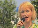Du machst eine Frau erst zur Frau (ZDF-Fernsehgarten 26.06.2005) (VOD)/Kristina Bach