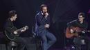 Love Me Tender (Vídeo Ao Vivo)/Daniel Boaventura