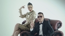 Paranoid (Official Music Video Remix Ver) feat.Luna Maya/Dato AC Mizal