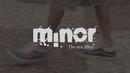 Do Seu Jeito (Video Clipe)/Minor