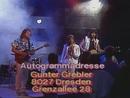 Augen der Sehnsucht (Stop! Rock 21.10.1985) (VOD)/Electra
