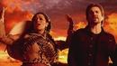 La Patria Madrina/Lila Downs a Dueto Con Juanes