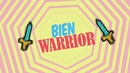 Bien Warrior (Lyric Video)/Miss Bolivia