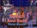 Mister Wonder (Bong 07.07.1983) (VOD)/Modern Soul Band